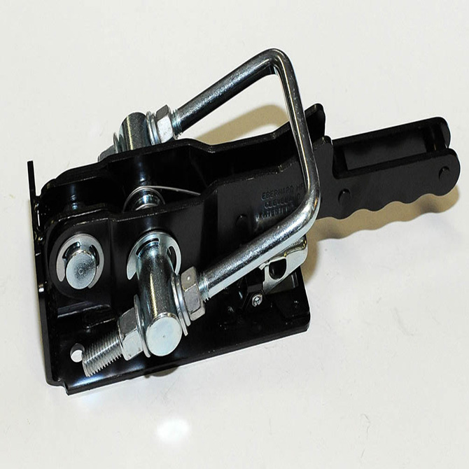 Draw Latches Eberhard 960 Series Heavy Duty Draw Latch