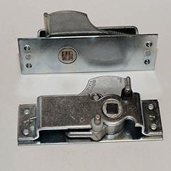 Three Point Lock Center Cases 3 Pt Door Lock Center Cases