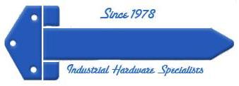 INDUSTRIAL HARDWARE DIST., INC.